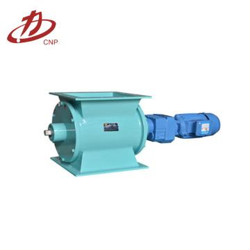 Промышленный роторный воздушный замок порошкового питателя клапан