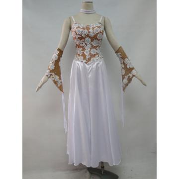 Robe de danse pour fille