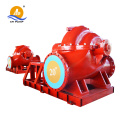 Split casing pump / Drainage and irrigation pump 200hp