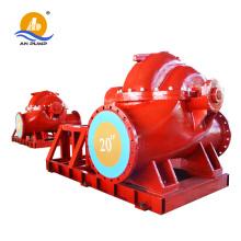 Pompe de cuvelage de fente / pompe de drainage et d'irrigation 200hp