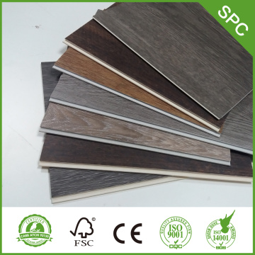 The Newest SPC Rigid Flooring