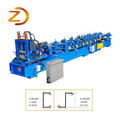 C Z Purlin Channel Roll Forming Making Machine