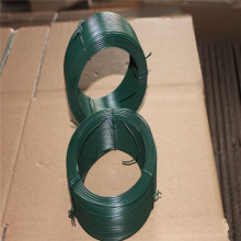 Plastic Coated Garden Wire