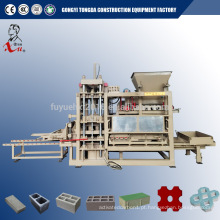 Hot Sale no Paquistão Pavimentação Brick Making Machine Price