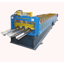 DX 980 Floor deck roll forming machine