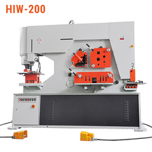 Machines de ferronnerie hydrauliques - Machines de ferronnerie à vendre