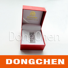 Caja de empaquetado del regalo de papel de alta calidad de encargo