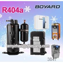 light weight, low noise high efficiency 6000btu r22 samsung ac compressor split air conditioner motor