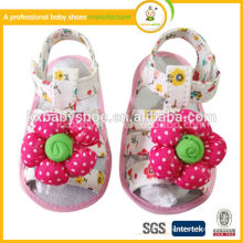 Летняя детская обувь baby leathe shos baby сандалия детская принцесса обувь