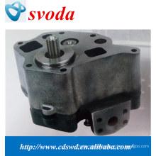 nhls terex 3307 Getriebeölpumpenbaugruppe 06880125