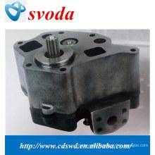 nhls terex 3307 transmission pompe à huile assemblée 06880125