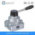 Hv Series Hand Switching Pneumatic Valve