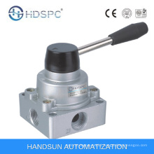 Hv and K Series Hand Switching Valve