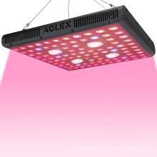 4 * 4ft Core Coverage LED COB élèvent la lumière 2000w