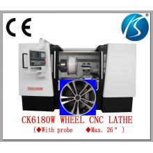 2015 Car Wheel Hub Repair Machine