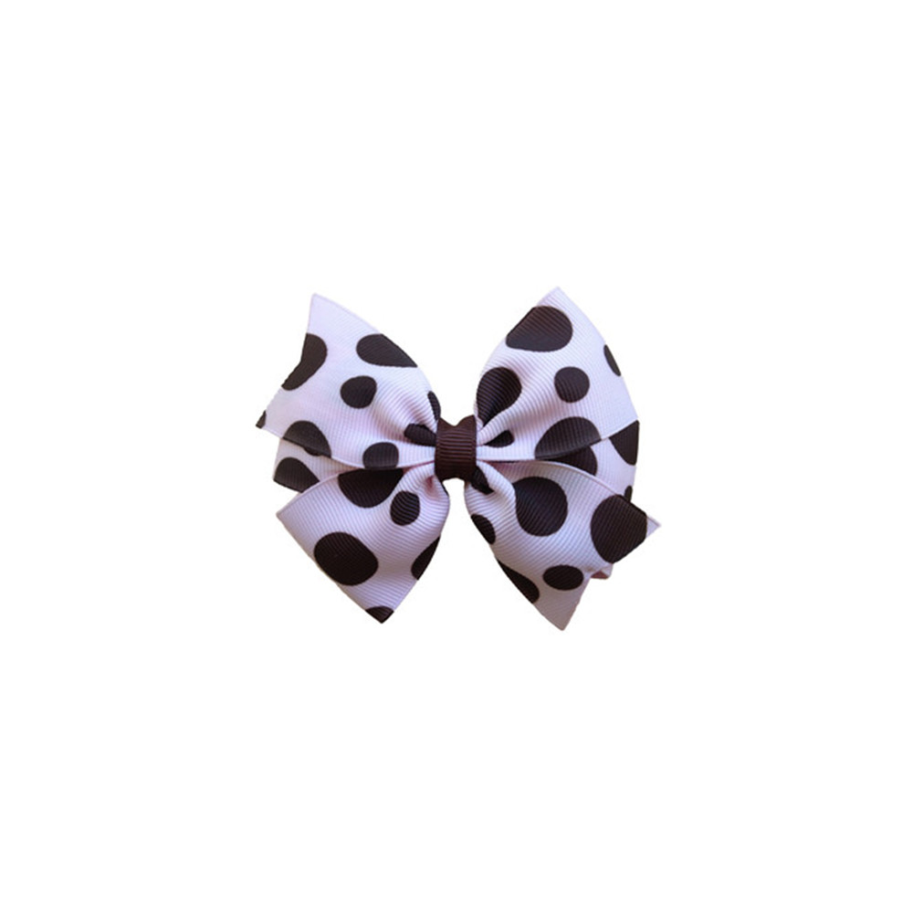 ribbon bow with clip