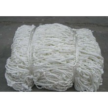 pp danline rope cargo net for lifting goods