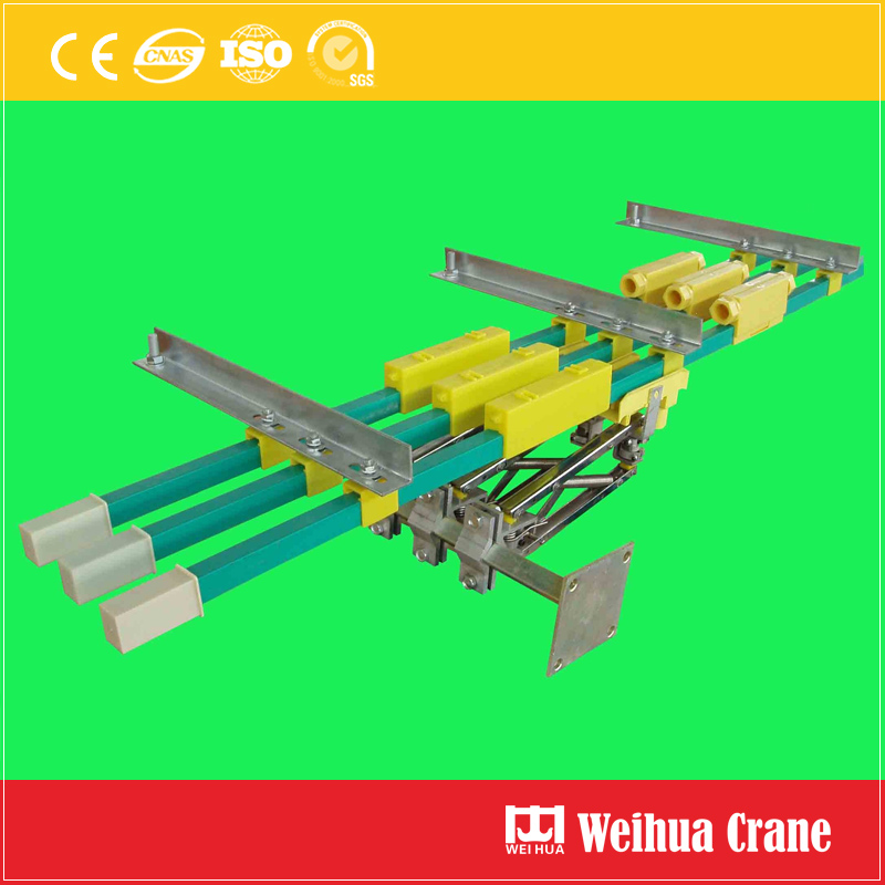 Single Pole Bus Bar System