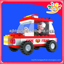 Fire Fighting Mini Educational Promotional Toy