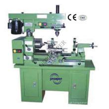 At750 CE Multifunktionale Bohrfräsdrehmaschine