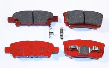 Jeep Compass brake pads GDB3341