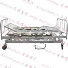 Électrique 5 fonctions lit d'hôpital