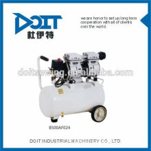 DT-B500AF024 SINGLE-HEAD OIL-FREE AIR COMPRESSOR