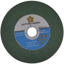 Low Abrasion Metal Cutting Disc with Wpa En12413 Certificate