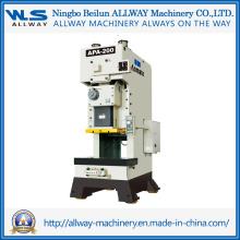Hochleistungs-Energiespar-Pressmaschine / Stanzmaschine (AMT-80sf) / Gussstücke