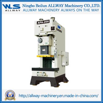 Высокая эффективность энергосберегающая машина давления/ машина Пунша (АПА-200)