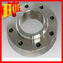 ASTM381 Gr5 Titanium Welding High-Neck Flange