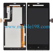 for HTC Windows Phone 8X LCD Screen Display with Digitizer Assembly