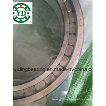 Rodamiento de rodillos cilíndrico del complemento completo de SKF Ncf2936 V / C3 180X250X42m m