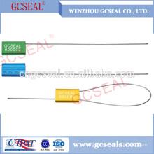 vedação do cabo 1,8 mm com fechamento ajustável