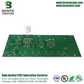 8-layers Multilayer PCB FR4 Tg175 ENIG 3U