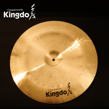 Hot Sale Handmade 18'' China Cymbals