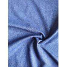 Tissu Denim Rayon Poly Span
