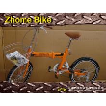 Fahrräder/20 Zoll Folding Bike Falten Fahrrad für Japan und Us-Markt