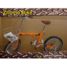 Bicyclettes/20 pouces pliant vélo pliant vélo pour le Japon et le marché américain