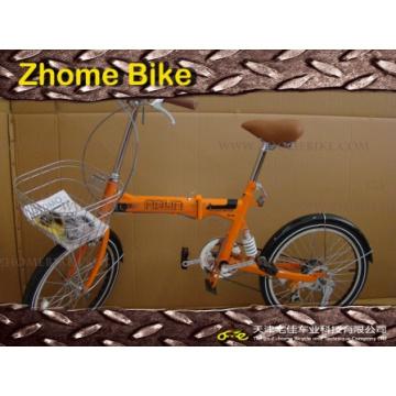 Велосипеды/20-дюймовый складной велосипед складной велосипед для рынка США и Японии