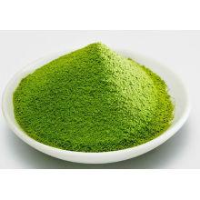 Poudre de matcha antioxydante naturelle élevée