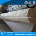 Bolsa de filtro de aire de polvo PPS para la industria del cemento