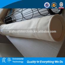PPS filtro de ar para a indústria de cimento