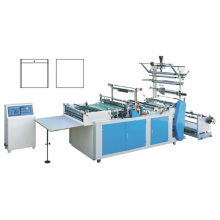 PE OPP Film Bag Making Machine