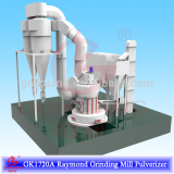 Raymond Grinding Mill for Coal in Pakistan