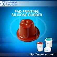 Price Liquid Silicone Rubber for Pad Printing
