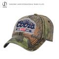 Washed Baseball Cap Sport Cap Cotton Cap Golf Cap Fashion Cap Camouflage Cap