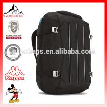 Mochila de diseño nuevo mochila de poliéster al aire libre
