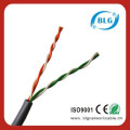 Specification of Telephone Cable Twisted a Pair Cable 0.5mm Full Copper