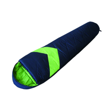 hot selling easy carry mummy sleeping bag for camping